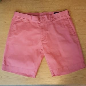 "Polo Classic Fit 9"" shorts"